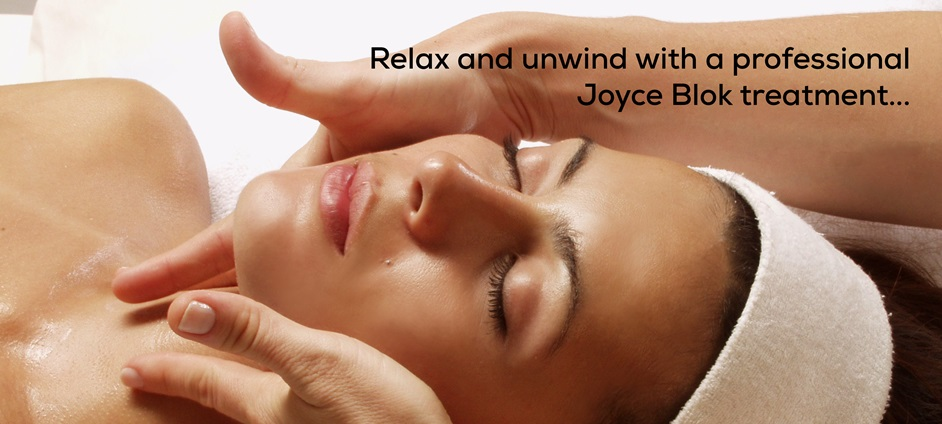 Joyce Blok Treatments